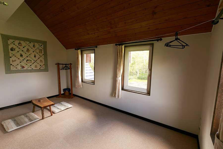 個室の一例