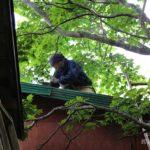 トタン屋根の張替え